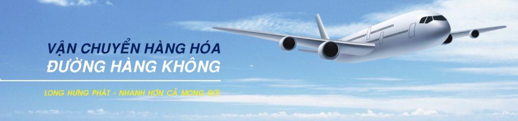 Dịch vụ chuyển hàng đường hàng không