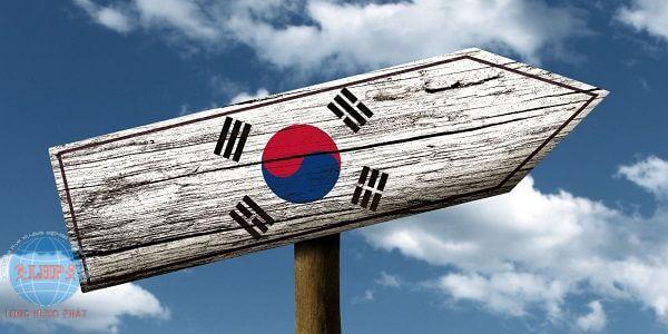 Dịch vụ vận chuyển hàng đi Hàn Quốc uy tín - nhanh chóng - giá rẻ