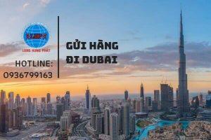 Gửi hàng đi Dubai