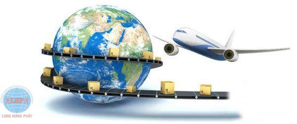 Long Hưng Phát - đơn vị vận chuyển quốc tế hàng đầu