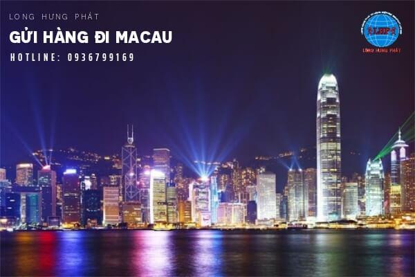 Chuyển phát nhanh đi Macau nhanh chóng