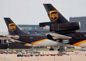 Chuyển phát nhanh UPS đi Mỹ