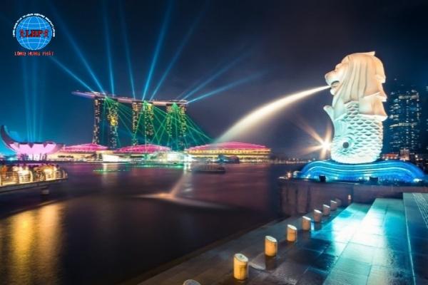 Gửi hàng đi singapore uy tín chất lượng