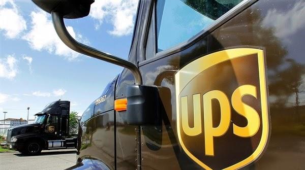 Dịch vụ chuyển hàng đi Mỹ UPS đem đến cho khách hàng nhiều lợi ích