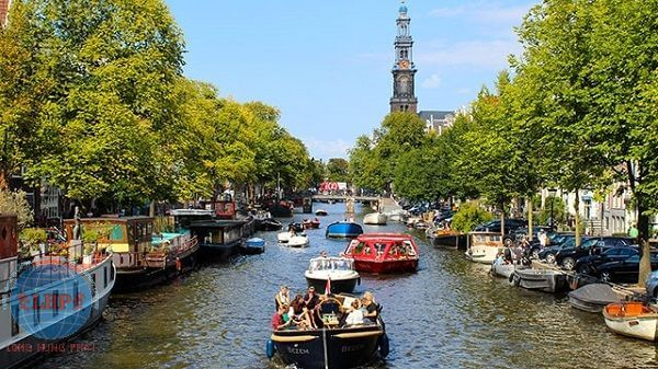Đất nước Hà Lan và dịch vụ gửi hàng đi Hà Lan
