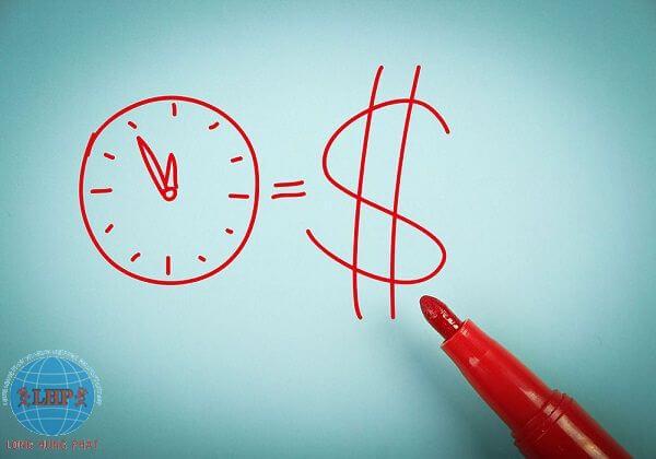 Thời gian gửi hàng đi Mỹ nhanh hay chậm ?