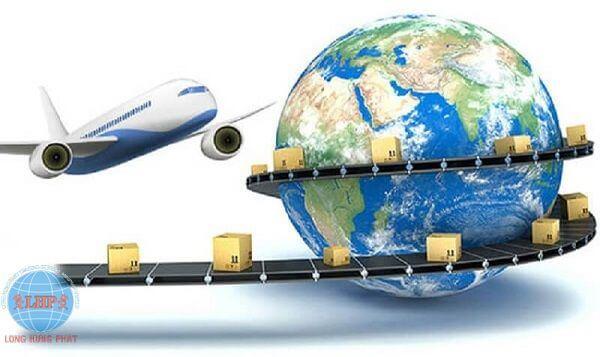Chuyển hàng đi Mỹ bằng đường hàng không giá rẻ