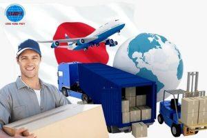 Vận chuyển hàng đi Nhật Bản
