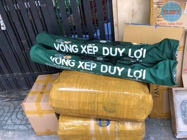 Mặt hàng Long Hưng Phát hỗ trợ gửi đi Thái Lan