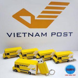 Gửi hàng đi Mỹ qua bưu điện