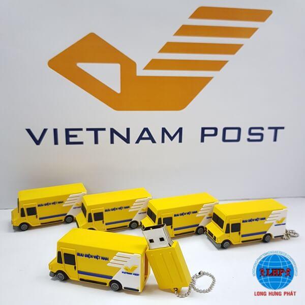 Cách gửi hàng đi Mỹ qua bưu điện