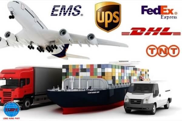 Dịch vụ chuyển hàng đi Mỹ tại Long Hưng Phát