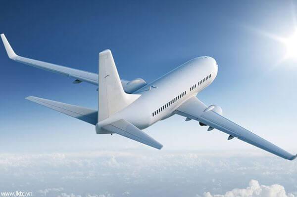 Chuyển phát nhanh hàng đi Thái Lan bằng máy bay