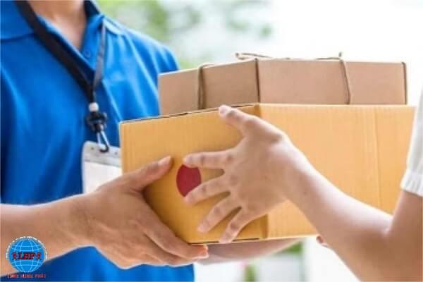 Thời gian bưu điện vận chuyển hàng đi Mỹ nhanh hay chậm