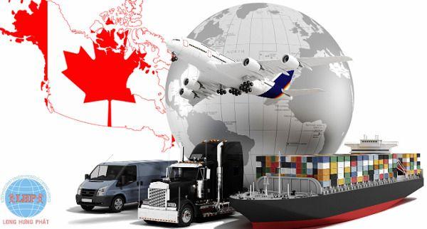 Dịch vụ chuyển hàng đi Canada đem tới nhiều tiện ích cho khách hàng