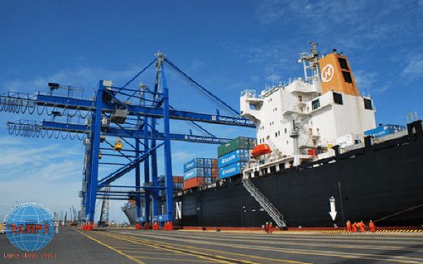 Dịch vụ chuyển hàng đi Úc bằng đường biển tại Long Hưng Phát