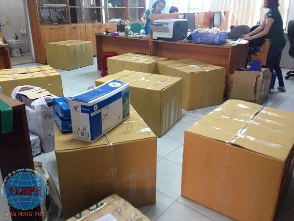 Cách đóng gói hàng hóa để vận chuyển hàng hóa đi Úc