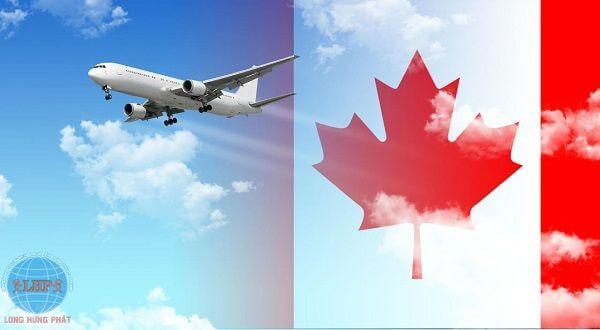 Giấy tờ cần cung cấp khi gửi hàng qua Canada