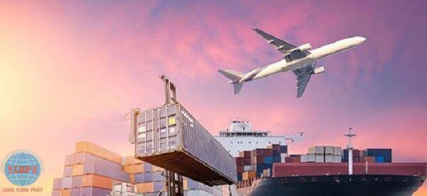 Gửi hàng đi Úc bằng đường biển ngày càng được chú trọng