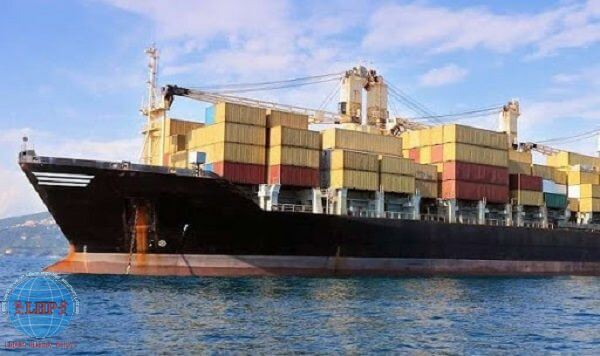 Vận chuyển hàng đi Úc bằng đường biển