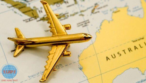 Những thông tin cần chuẩn bị trước khi gửi hàng đi Úc