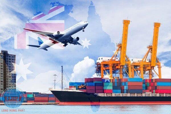 Ship hàng từ Mỹ về Việt Nam qua bưu điện