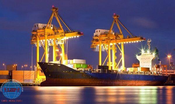 Chọn hình thức vận chuyển phù hợp với lượng hàng gửi
