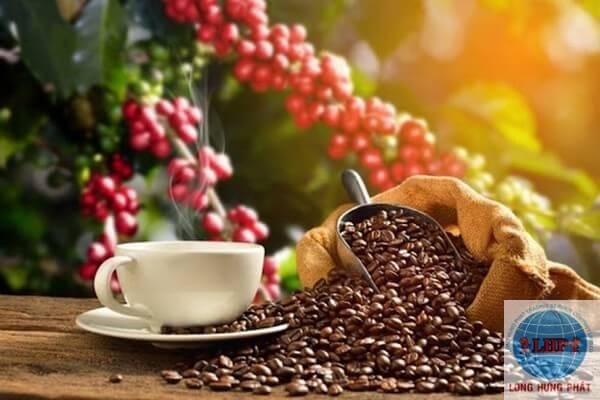 Lợi ích khi gửi cà phê đi Mỹ tại Long Hưng Phát