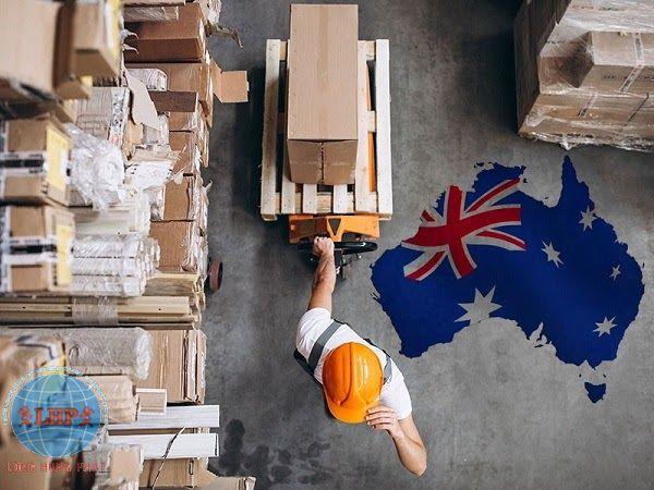 Hỗ trợ mức phí ưu đãi khi ship hàng từ Việt Nam đi Úc