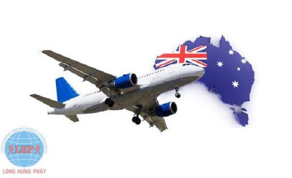 Gửi hàng đi Úc nhanh chóng tại Long Hưng Phát