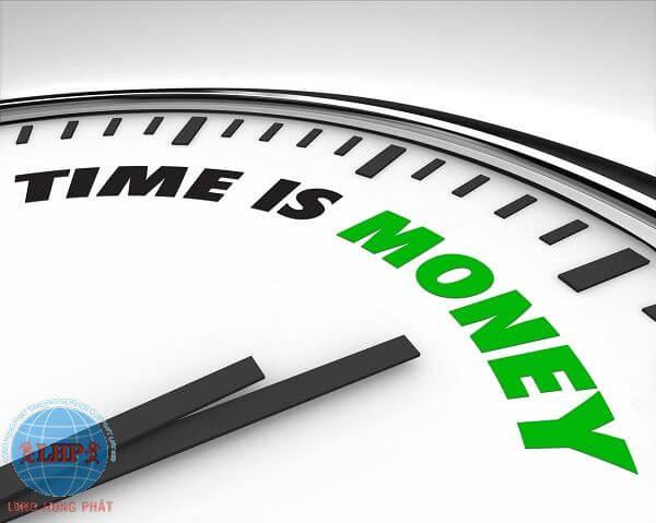 Gửi hàng đi Mỹ Fedex giúp tiết kiệm thời gian