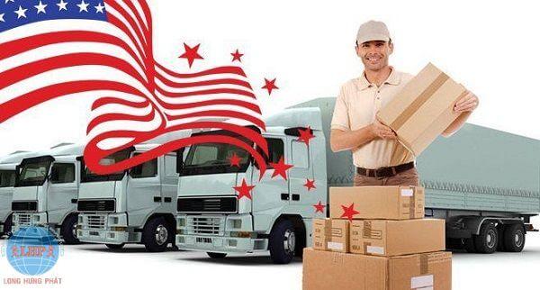 Vận chuyển hàng đi Mỹ Fedex an toàn