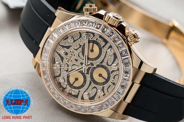 Thương hiệu đồng hồ Rolex Swizerland nổi tiếng