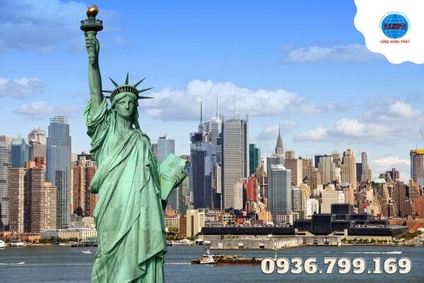 Chi phí vận chuyển hàng từ Hà Nội đi Mỹ có rẻ không?