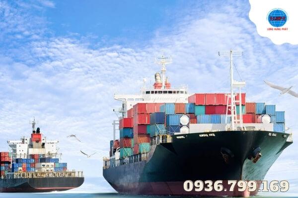 Gửi hàng đi Mỹ tại Hà Nội bằng đường biển