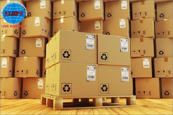 Đóng gói hàng hóa gửi hàng đi Mỹ, Úc, Canada tại Nha Trang