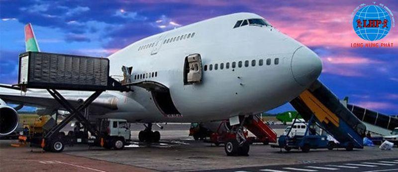 Liên hệ trực tiếp cho Long Hưng Phát để sử dụng dịch vụ vận chuyển quốc tế