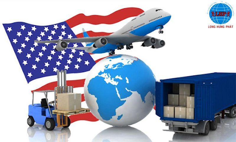 Long Hưng Phát - Địa chỉ gửi hàng đi Mỹ tại Huyện Cần Giờ chất lượng