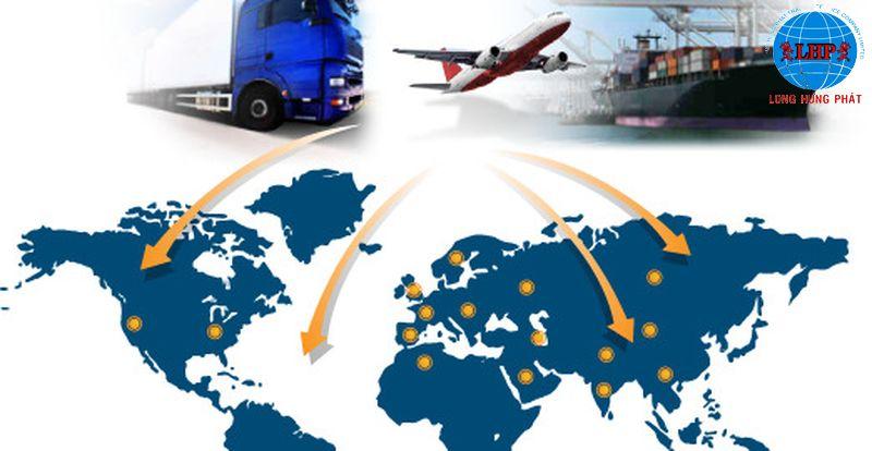 Cung cấp thông tin địa chỉ vận chuyển chính xác trước khi vận chuyển hàng hóa