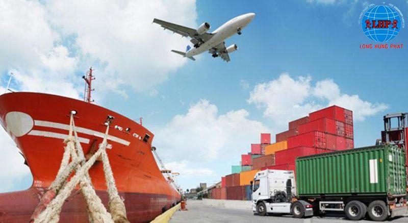 Long Hưng Phát cung cấp gói dịch vụ vận chuyển đa dạng và nhanh chóng