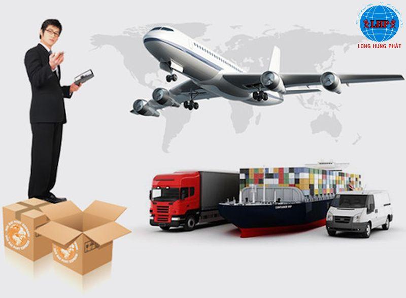 Một số loại hàng hóa bị hạn chế và không được thông quan qua Mỹ