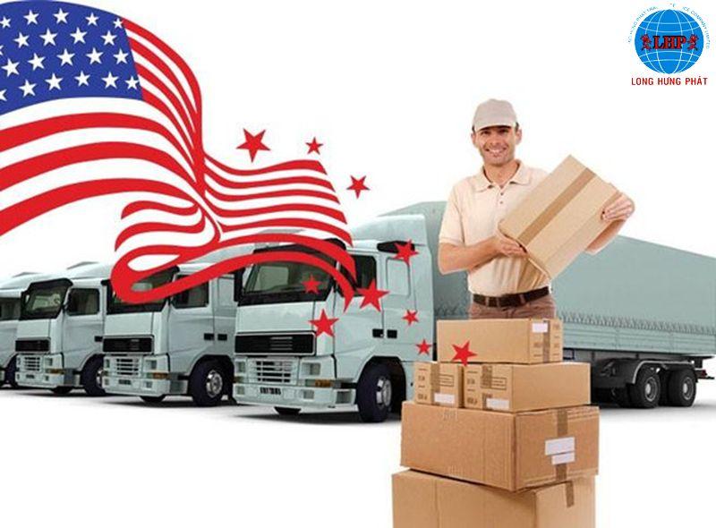 Nhân viên vận chuyển hàng hóa chuyên nghiệp