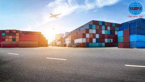 Quy trình vận chuyển hàng đi Mỹ tại quận Tân Phú chuyên nghiệp