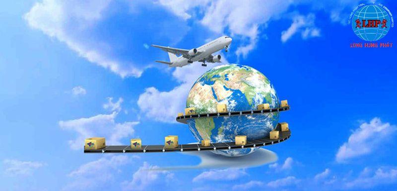 Thời gian vận chuyển hàng đi Mỹ tại Long Hưng Phát sẽ khoảng từ 5 đến 7 ngày