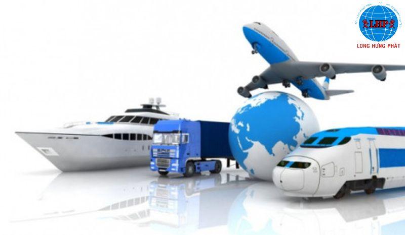 Thời gian vận chuyển hàng đi Mỹ sẽ phụ thuộc vào loại hình dịch vụ vận chuyển