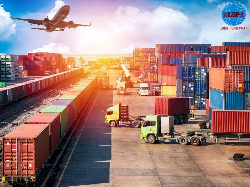 Công ty Long Hưng Phát vận chuyển hàng đi Mỹ tại Quận 10 chất lượng, uy tín
