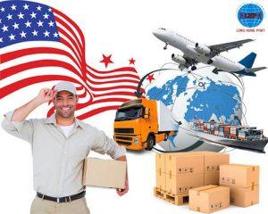 Long Hưng Phát - Vận chuyển hàng đi Mỹ tại Quận 6