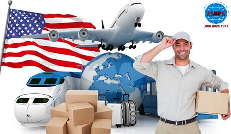 Long Hưng Phát - Địa chỉ vận chuyển hàng đi Mỹ tại quận Gò Vấp chất lượng