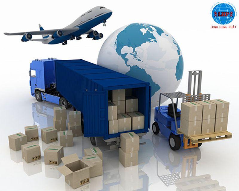 Vận chuyển hàng đi Mỹ mất khoảng 3-7 ngày tùy loại dịch vụ