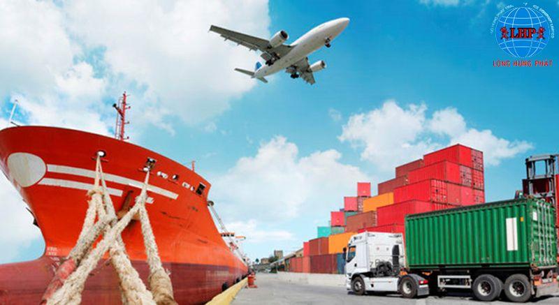 Công ty vận chuyển cam kết bảo đảm hàng hóa qua nước ngoài sẽ còn nguyên vẹn 100%